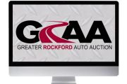 Greater Rockford Auto Auction