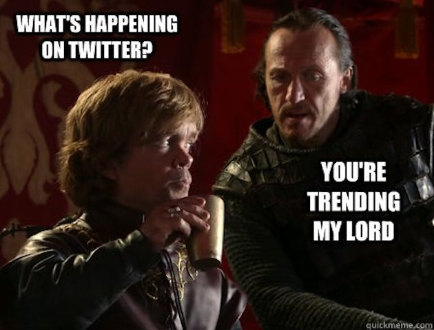 Game of Thrones Life Lessons for Public Relations