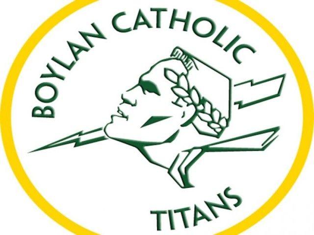 KMK Media Group Hired by Boylan Catholic High School